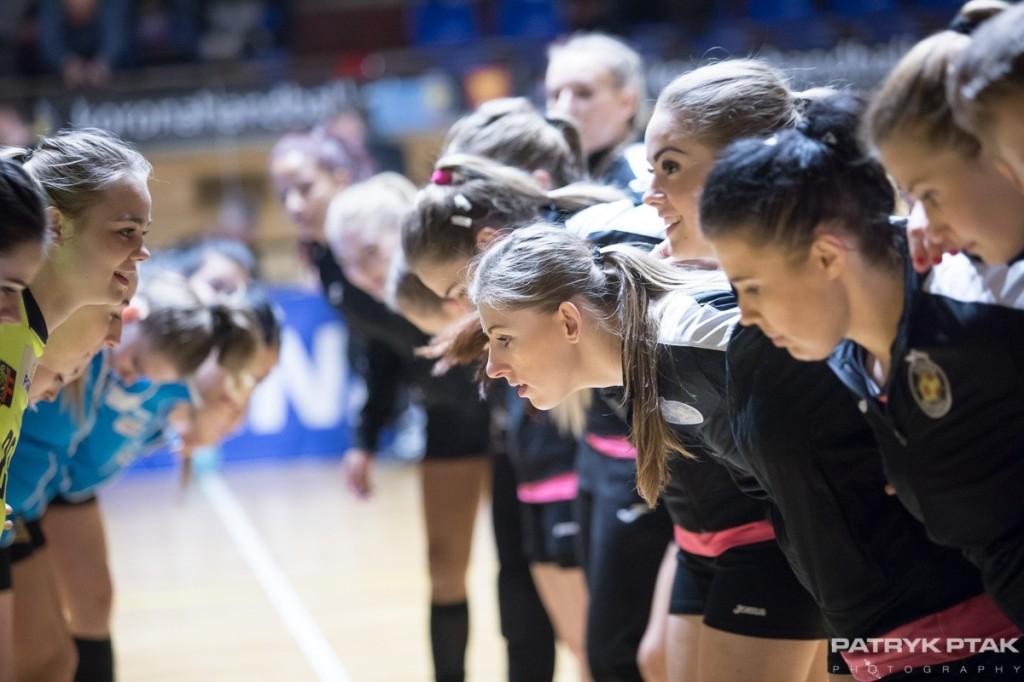 Duże wyzwanie Korony Handball Kielce. Kluczem do sukcesu będzie lepsza gra w defensywie?