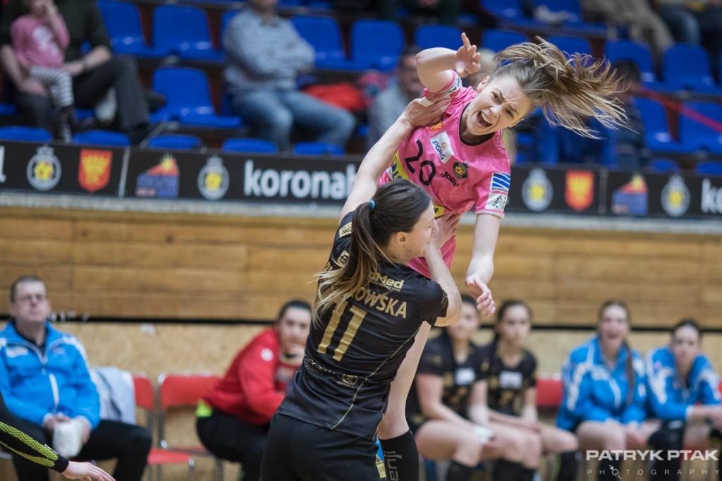 Daleki wyjazd Korony Handball. Po wyjazdowe przełamanie