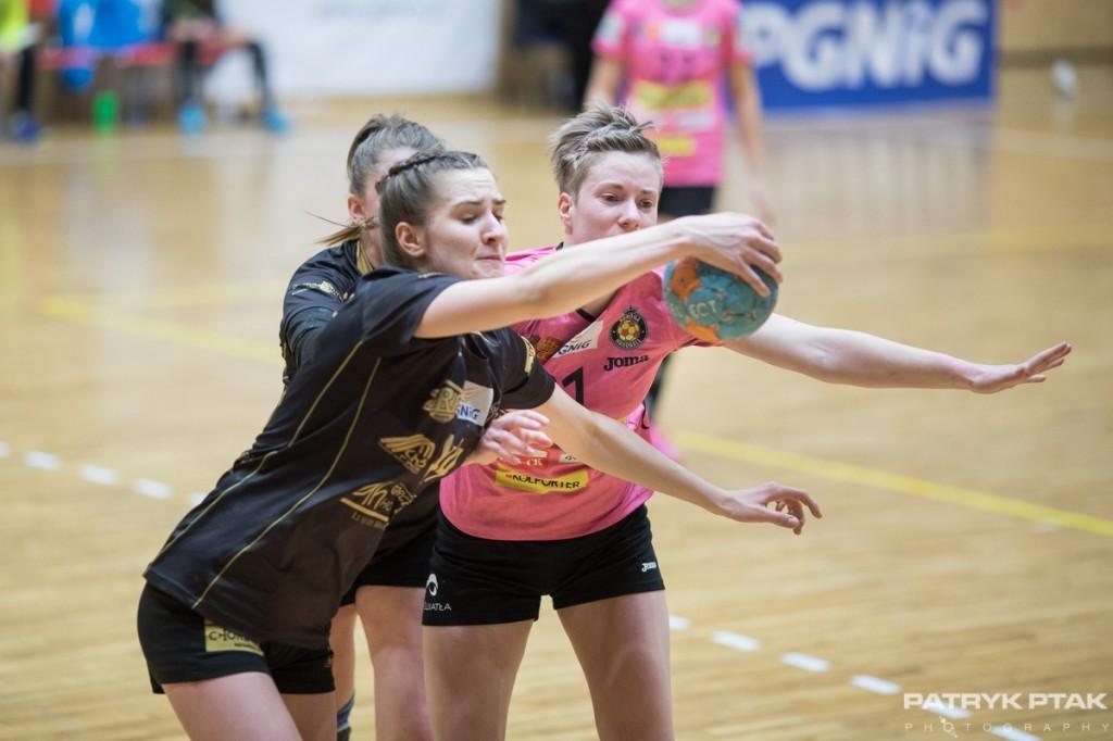 Kielczanki znów zwycięskie! Korona Handball przegrywała i odrobiła straty z nawiązką