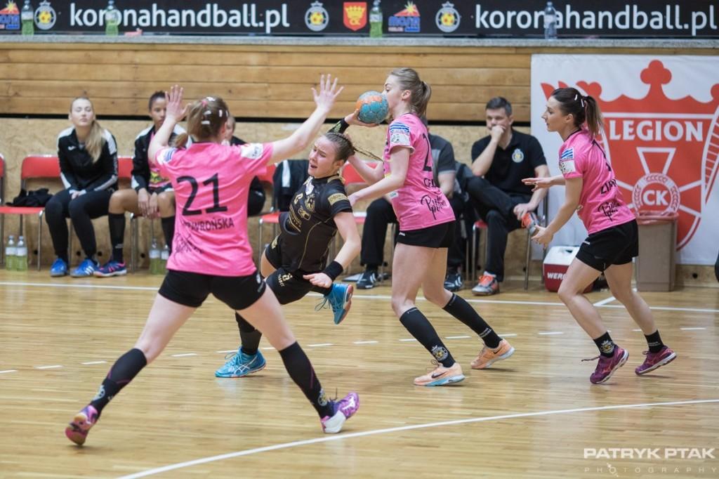 Triumf Korony Handball! Już piąty z rzędu