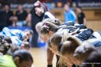 Ostatni mecz fazy zasadniczej. Korona Handball podejmuje lidera