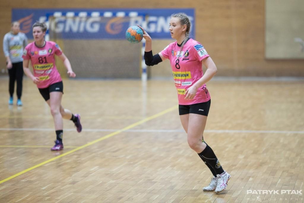 Ostatni raz Korony Handball