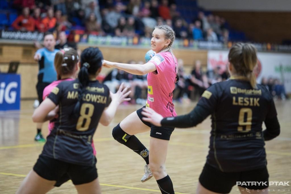 Korona Handball wraca do gry. Po długiej przerwie powalczy o trzecie zwycięstwo w sezonie