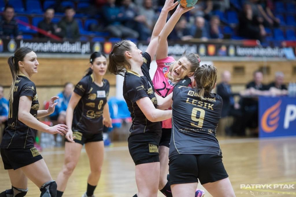 Korona Handball gra po raz przedostatni. Mobilizacji jej nie zabraknie