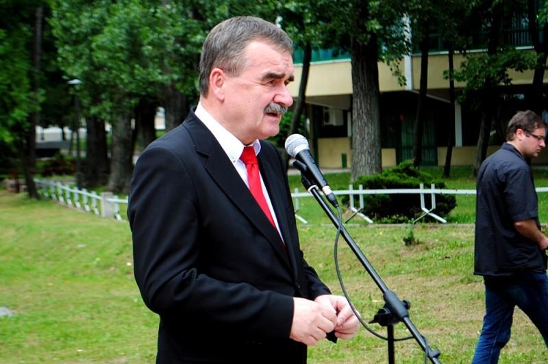 Lubawski nie wyklucza Grajewskiego. Wkrótce spotka się też z kieleckimi przedsiębiorcami