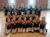 Fun Cup Volleyball. W Kielcach odbył się ogólnopolski turniej w siatkówkę dziewcząt