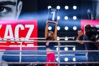 Lada dzień odbędzie się kolejna gala boksu w Kielcach. Wciąż można kupić bilety