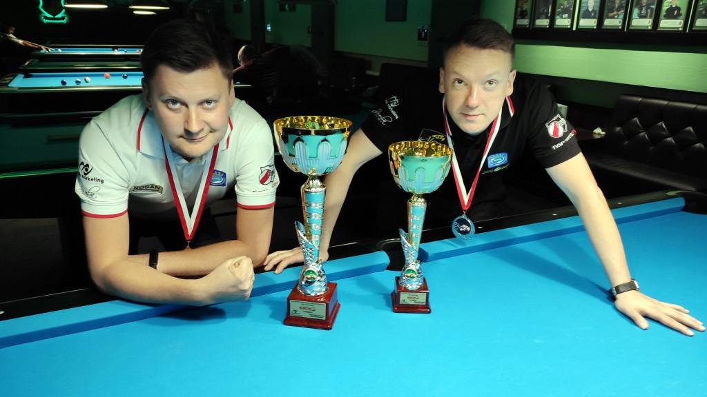 Kielczanie zdominowali Grand Prix Polski w Gdańsku