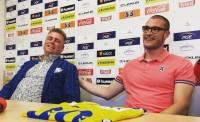 """Romaric Guillo podpisał roczny kontrakt z PGE VIVE Kielce. """"Potrzebowaliśmy kogoś minimum tak dobrego jak Mamić"""""""