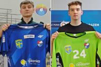 Reprezentanci Polski juniorów przechodzą z SMS-u Kielce do klubu PGNiG Superligi