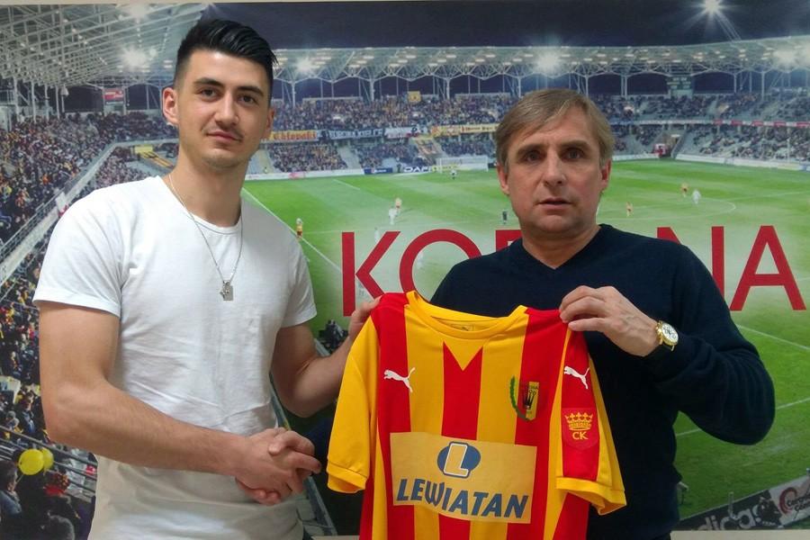 Halilić dołączył na zgrupowanie NK Vitez. Zagra w ostatniej drużynie ligi bośniackiej
