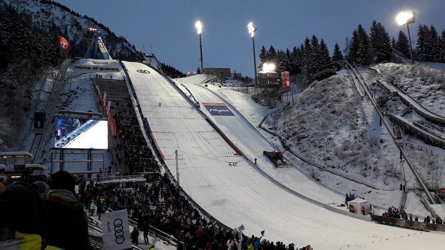W Kielcach powstanie... skocznia narciarska?