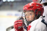 Hockey Camp na kieleckim Telegrafie. Wyjątkowe wydarzenie skierowane do najmłodszych