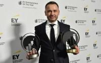 Kielczanin Igor Klaja, twórca marek sportowych, Przedsiębiorcą Roku 2020