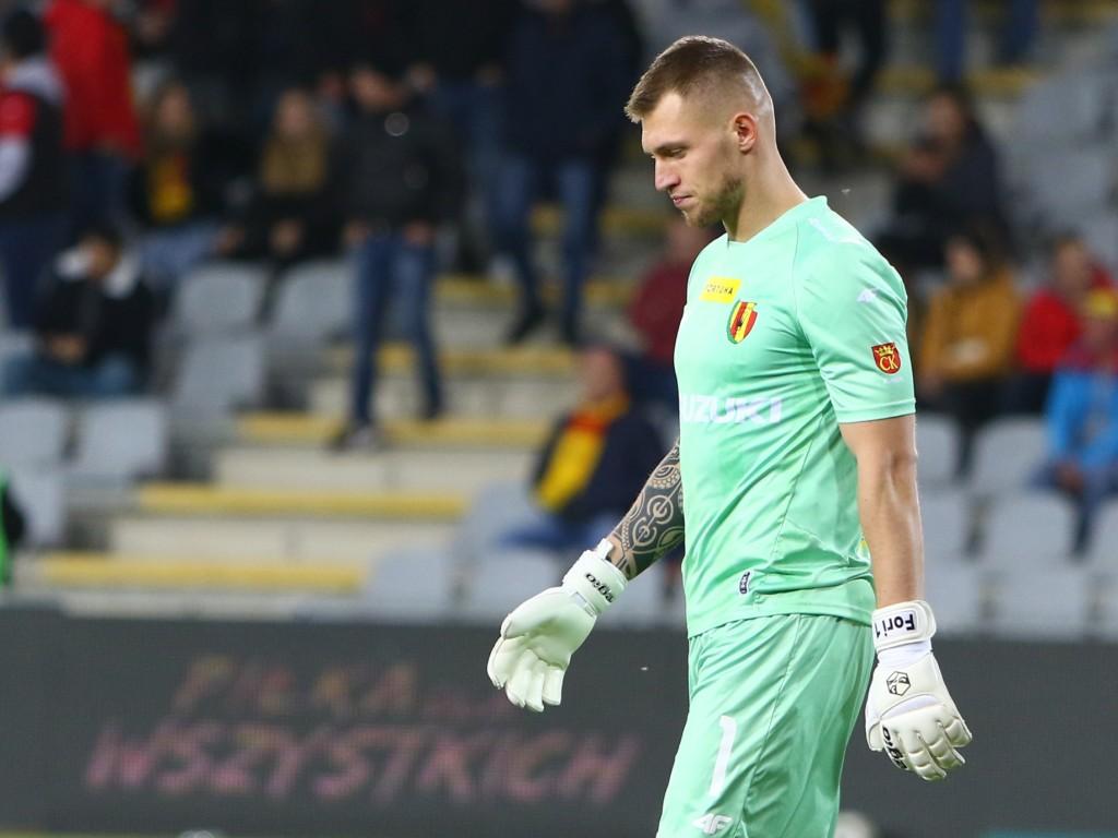 SONDA: Kto był najlepszym piłkarzem Korony Kielce w meczu z Widzewem Łódź?