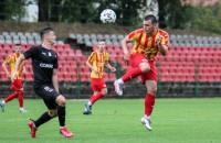 Korona Kielce zgłosiła 18-letniego pomocnika do rozgrywek