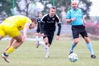 FOTO: Korona II Kielce - Stal Kraśnik (0:0) w obiektywie