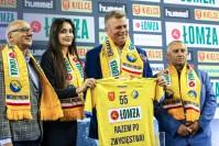 Łomża Vive Kielce podpisała nowe umowy ze sponsorami. Znajdą się na strojach drużyny