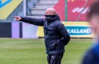 Posada Bartoszka wisi na włosku. Tylko 1,16 punktu na mecz w Koronie Kielce