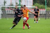 Korona zgłosiła wychowanka do rozgrywek Fortuna 1. Ligi