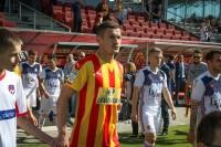 Korona Kielce - Zagłębie Lubin. Gdzie obejrzeć mecz w TV?