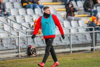 Trener Korony Kielce szuka liderów. Pozytywne sygnały wysyła Jacek Kiełb