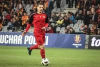 Cvijanović wciąż nie wie, gdzie zagra w przyszłym sezonie
