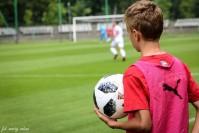 Wracają akademie piłkarskie. Dzieci w Kielcach znów będą mogły trenować
