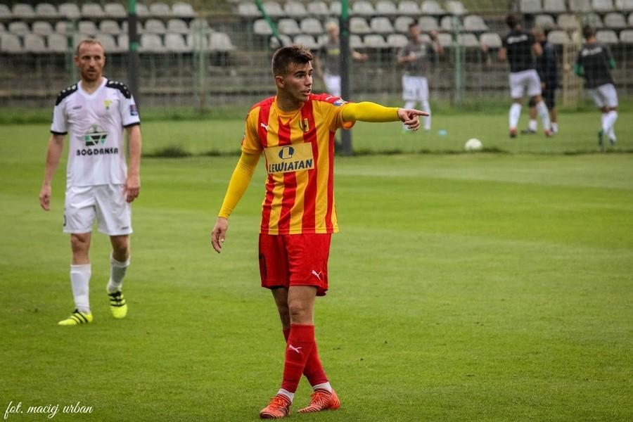 Ivan Jukić walczy o tytuł piłkarza lipca. Zagłosuj!