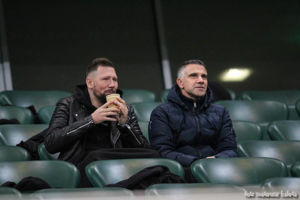 Gino Lettieri wróci do pracy w Ekstraklasie? Jest kandydatem na trenera Jagiellonii!