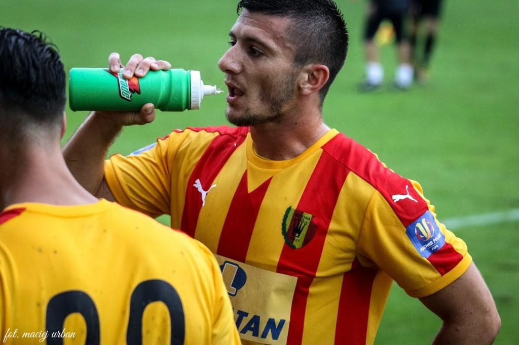 W futbolu nie liczą się tylko mięśnie i siła. Nasz problem leży w głowie