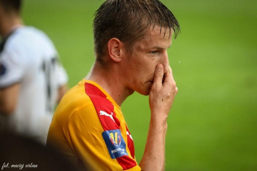 Jakub Żubrowski najlepszy w FIFA20. W finale pokonał rywala z Legii
