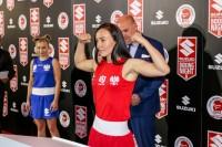 Sandra Drabik nie wystąpi na Suzuki Boxing Night