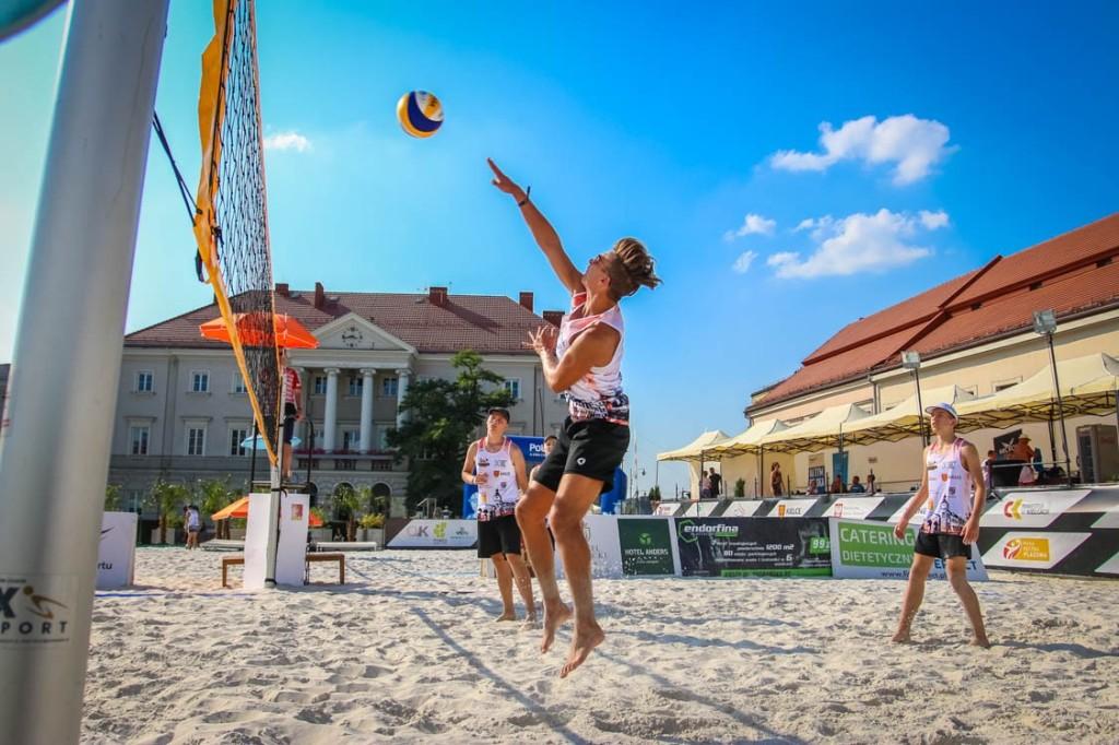 Miasto Kielce z ciekawymi propozycjami dla dzieci i młodzieży na drugą część wakacji