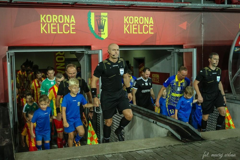 Polsat pokaże mecz Korony Kielce w Pucharze Polski