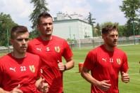 Korona Kielce na pierwszym treningu w nowym sezonie! [FOTO]