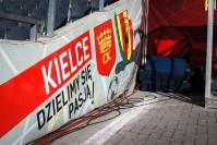 Korona z licencją. Żółto-czerwoni zagrają w pierwszej lidze