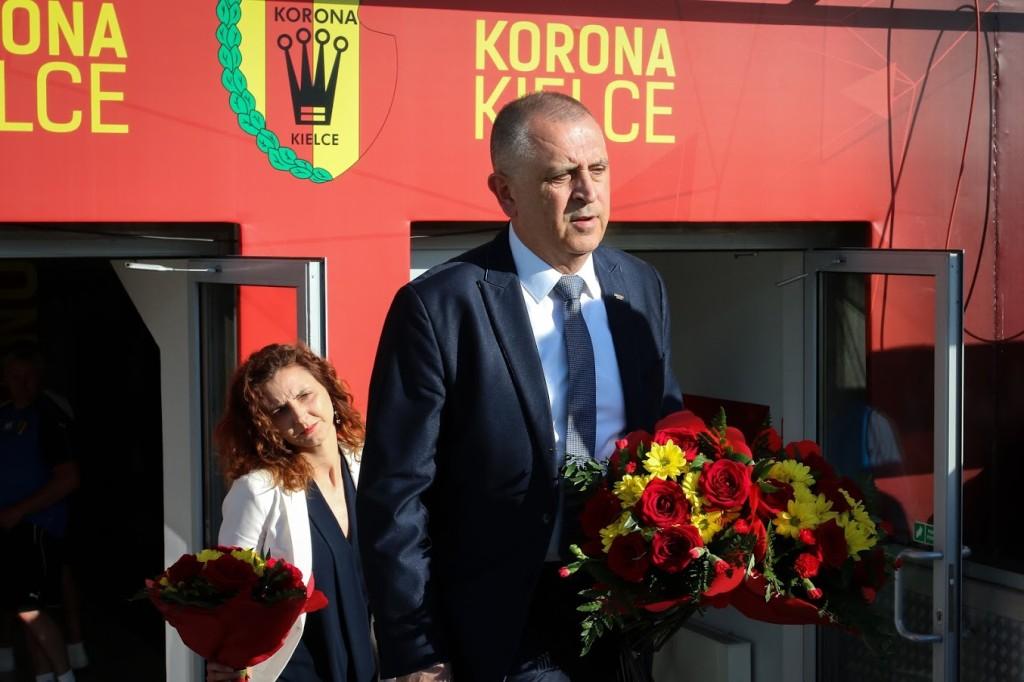 Olbrzymie długi Korony Kielce. Wiceprezes klubu przedstawił konkretne liczby