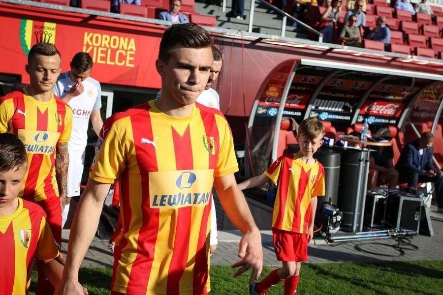 Jukić i Arweladze zagrali w młodzieżówkach