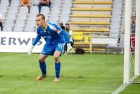 Jakub Osobiński wrócił po kontuzji do treningów z Koroną Kielce