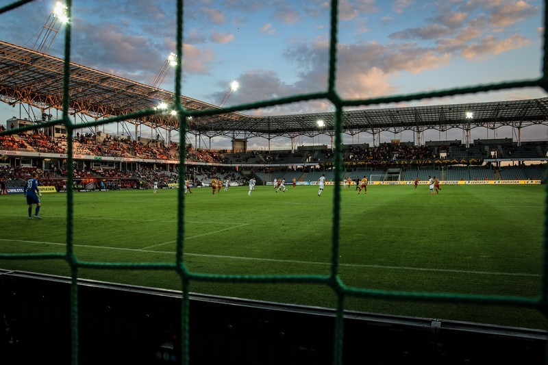 Nagrody Ekstraklasy nie dla kielczan. Carlitos piłkarzem sezonu