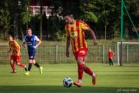 Ekstraklasowa Korona nie dała szans Neptunowi w IV lidze. Lider pozostał w Kielcach!