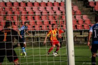 Korona II wygrała kolejny mecz w IV lidze. A za dwa tygodnie kończy rundę