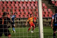 Świąteczne zwycięstwo rezerw Korony. Przesądził jeden gol