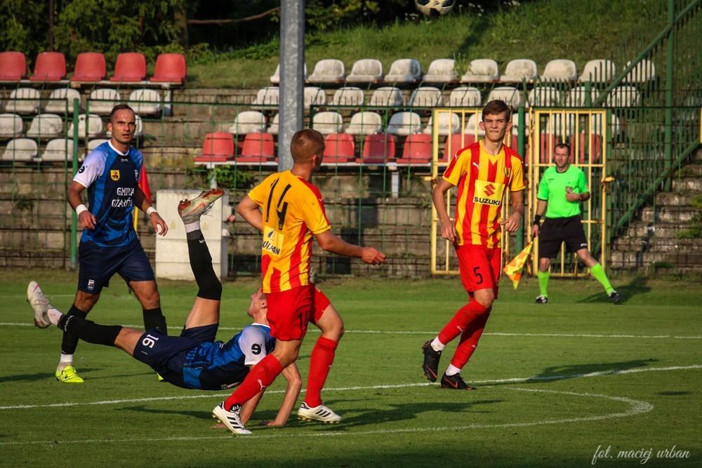 Weekend z Koroną. Juniorzy U-17 walczą o mistrzostwo, rezerwy bliskie awansu do III ligi