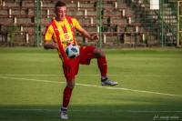 Rezerwy Korony kończą rundę meczem przy Szczepaniaka
