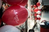 Nowy sklep Martes Sport otwarty w Galerii Echo (zdjęcia)