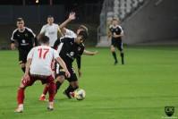 Bramki ze sparingu ŁKS Łódź - Korona Kielce (3:0)