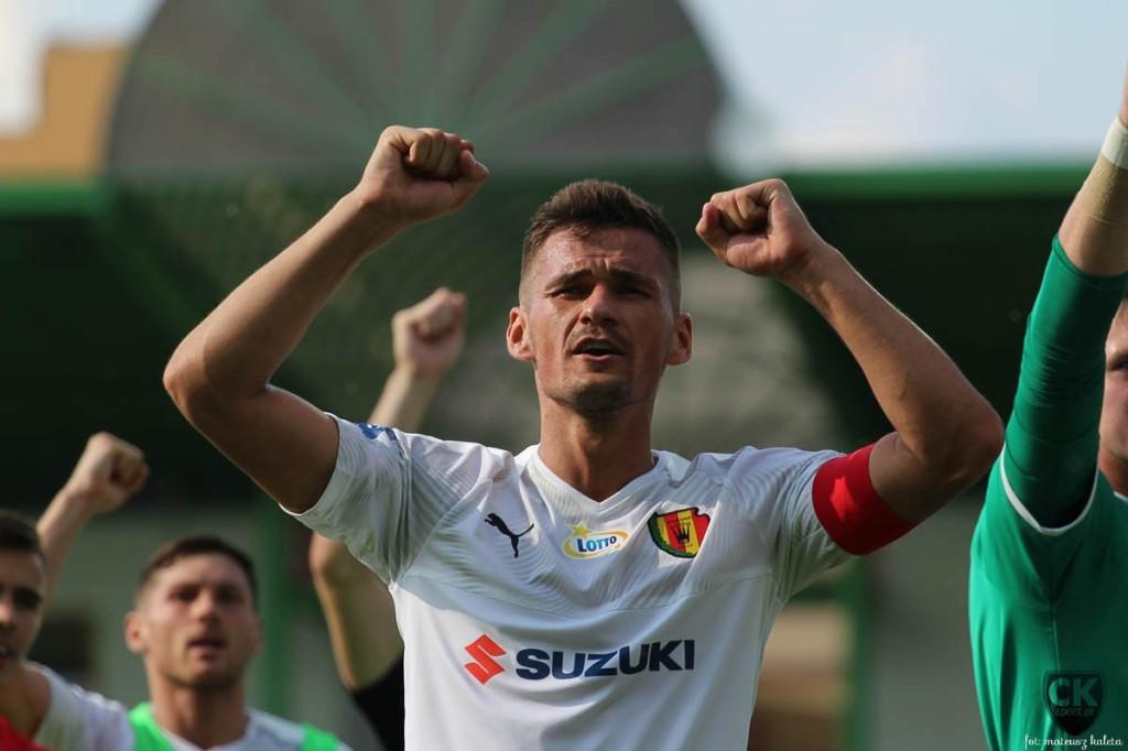 Kovacević powołany do reprezentacji! A razem z nim gwiazdy Juventusu, Milanu czy Romy