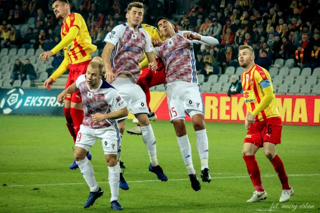 Ostatni akord Ekstraklasy. Korona Kielce kończy smutny sezon na Suzuki Arenie